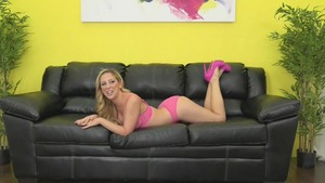 POV loud sex big tits blonde Cherie Deville