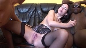 Young very hot stepmom