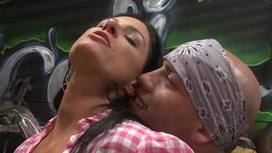 India Summer squirts