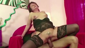 Scout 69 - German MILF agrees to sex