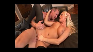 Nailed rough escorted by big butt pornstar Diana Doll
