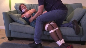 Mature agrees to BDSM HD